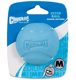 Chuckit Chuckit! Fetch Ball - Medium 1PK