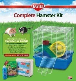 Kaytee Kaytee My First Home Hamster Complete Kit