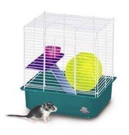 Superpet Kaytee 2-Story Hamster/Gerbil Home