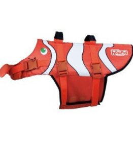 Outward Hound Outward Hound Life Jacket Fish Large