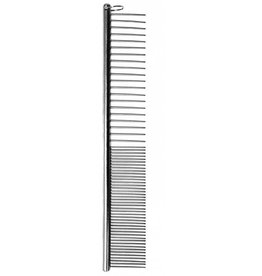 Burgham PRO PLUS 7 Face/Finishing All Metal Comb