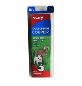 Sporn Double Dog Coupler