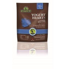 My Healthy Pet Holistic Blend Dog Treats Yogurt Hearts