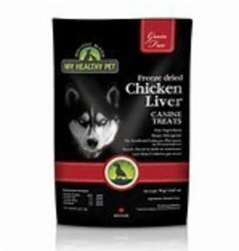 My Healthy Pet Holistic Blend Canine Grain Free Treats Chicken Liver 35g
