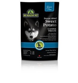 My Healthy Pet Holistic Blend Canine Grain Free Treats Sweet Potato 35g