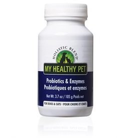 My Healthy Pet Holistic Blend Probiotic Digestive Aid 105g