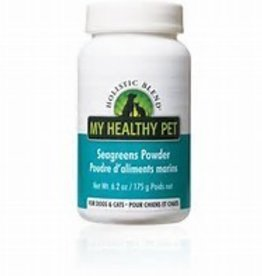 My Healthy Pet Holistic Blend Probiotic Digestive Aid 105g