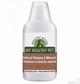 My Healthy Pet Holistic Blend Vitamin & Mineral (liquid) 300ml