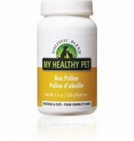 My Healthy Pet Holistic Blend Organic Bee Pollen 150g
