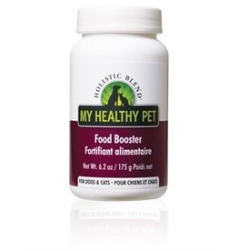 My Healthy Pet Holistic Blend Food Booster Plus Protein Enhancer 175g