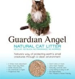 Guardian Angel Clumping Cat Litter 28lb