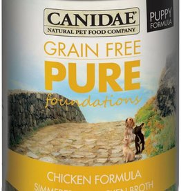 Canidae Canidae Pure Puppy Chicken Recipe 13oz