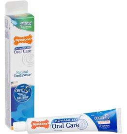 Nylabone Advanced Oral Care Natural Toothpaste Peanut Butter Flavor 2.5oz