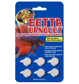 Zoo Med Zoo Med Betta Banquet Blocks