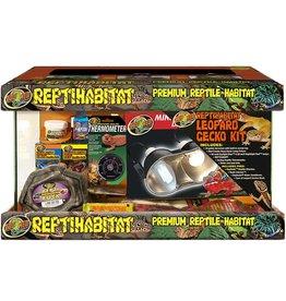 Zoo Med Repti Habitat Terrarium Gecko 10G