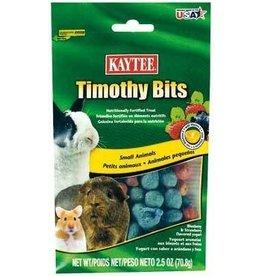Kaytee Kaytee Yogurt Dips Blueberry/Strawberry 2.5oz
