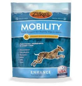 zukes Zukes Enhance Mobility Peanutbutter 5oz