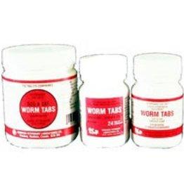 DVL Deworming Tabs 12pk