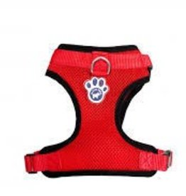 Canada Pooch Canada Pooch Harness Red Small