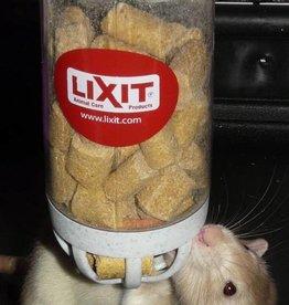 Lixit Chunky Food Hopper 10oz
