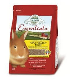 oxbow Oxbow Essentials Adult Rabbit 10lb