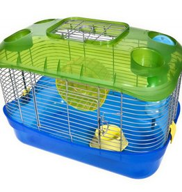 Ware Critter Universe Assembled 1 Level Cage