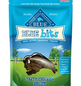Blue Buffalo Blue Bits Tasty Chicken Recipe