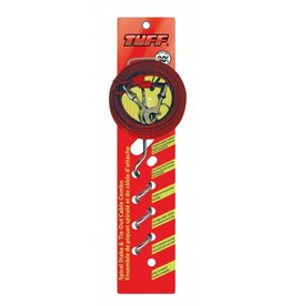 TUFF 30ft Tie-Out Stake and Cable Combo