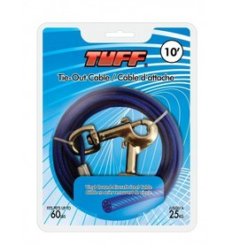 TUFF 10 Cable - SML/MED