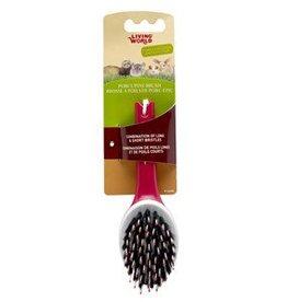 Living World Porcupine Brush