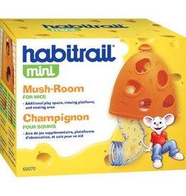 Habitrail Ovo Habitrail Mini - Mushroom