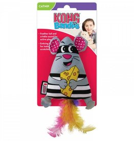 Kong KONG Bandits Mouse Cat Toy
