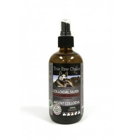 true raw choice True Raw Choice Colloidal Silver Spray - 250ml