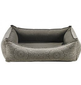 bowsers Bowsers Oslo Ortho Bed Medium - Chantilly