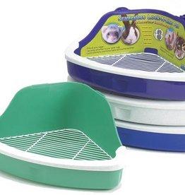 Critter Ware Lock-n-Litter Pan