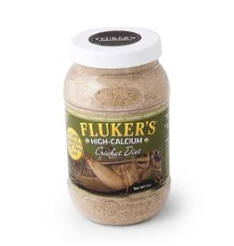 Fluker's Flukers Hi-Cal Cricket Diet 11.5oz