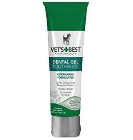 Vets Best Vet's Best Dental gel 2.5oz