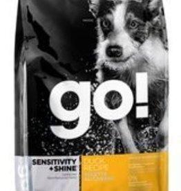 GO! GO! Sensitivity + Shine Duck 25lb