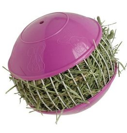 Superpet Superpet Rollin' The Hay Spinning Salad Dispenser