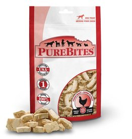 Purebites Purebites Chicken Breast Super Value 330 Gm