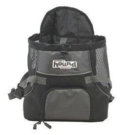 Outward Hound Outward Hound PoochPouch Front Carrier Gray Medium