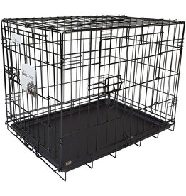 Unleashed Basic Crate 48L x 30W x 32H