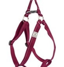 RC Pets RC Pets Primary Step In Harness XS Raspberry