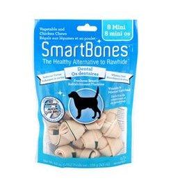 Smart Bones SmartBones Dental, Mini, 8 pack