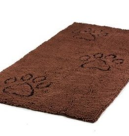Dog Gone Smart Dog Gone Smart DirtyDog Doormat Runner Brown 60x30