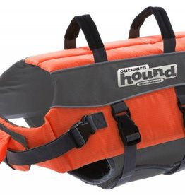 Outward Hound Outward Hound PupSaver Ripstop Life Jacket Small