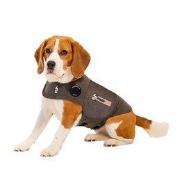 Thunderworks ThunderShirt Gray Medium 26-40LB