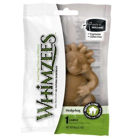 whimzees Whimzees Hedgehog Large 1PK