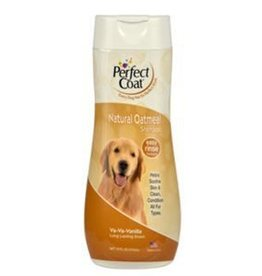 United Pet Group United Pet Group Natural Oatmeal Shampoo 16oz