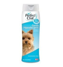 United Pet Group United Pet Group Gentle Hypoallergenic Shampoo 16oz